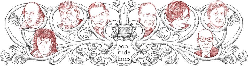 Poor Rude Lines