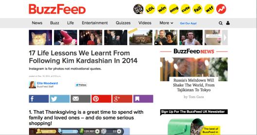 Buzzfeed.com