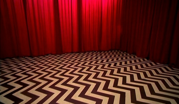 Twin Peaks: The Black Lodge (Photo credit: Interstate Projects )
